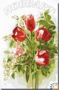 """Картина по номерам """"Благоухание весны"""""""